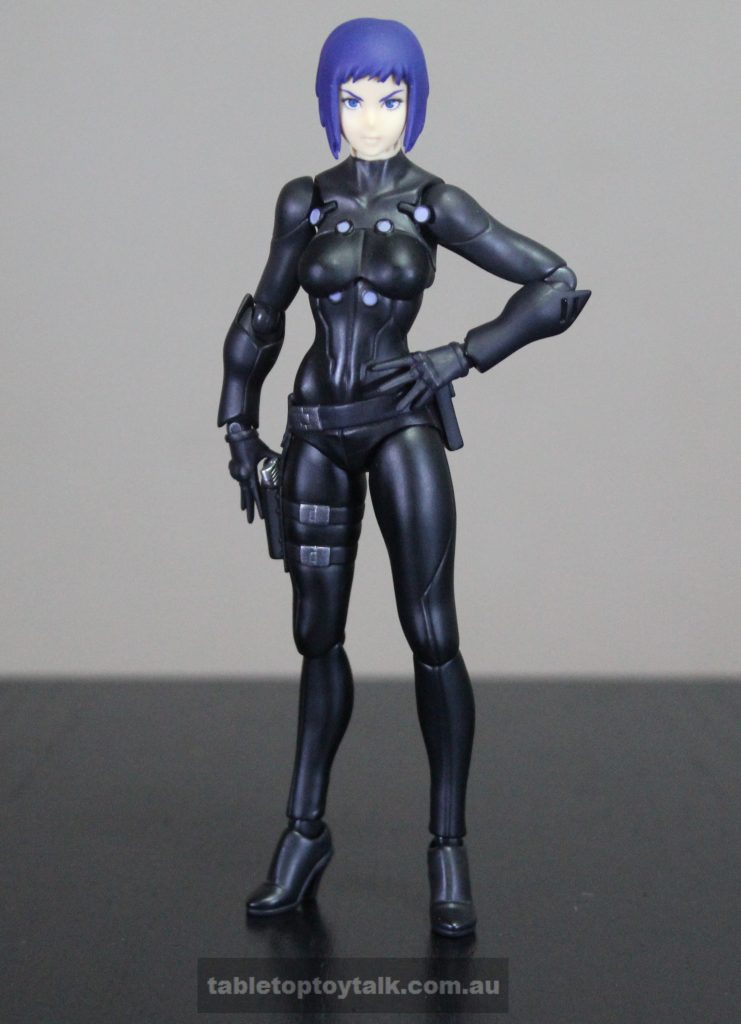 Motoko Kusanagi - Arise version.
